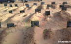 Le nouveau cimetière (Bakhiya) de Touba: Comment ça marche ?