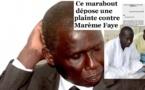 Plainte des « jeunes marabouts citoyens »: Ridicule !