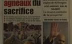 A la Une du Journal Grand Place du mercredi 01 octobre 2014