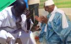 Le PM transmet le ''message de respect et de santé'' du chef de l'Etat à Me Wade