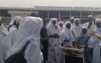 Audio-Haj 2014: Retour des premiers pèlerins sénégalais
