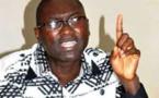 Ismaïla Madior Fall, ministre-conseiller du Président : «Il n'est pas exclu un retour au quinquennat pour le président de l'Assemblée»