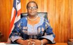 LIBERIA – Son chauffeur personnel décède du virus Ebola : La ministre des Transports se met volontairement en quarantaine