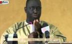 Match de gala Lutteurs vs D-Média : Aliou Sall salue l'initiative