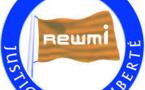 Communiqué de Rewmi-USA