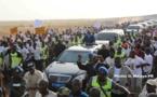 Les Sénégalais, des fêtards: quand Macky donne l'exemple