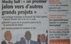 A la Une du Journal Le Soleil du vendredi 24 octobre 2014