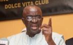 Vidéo- Mbodiène- Moustapha Cissé Lô interdit de distribuer des billets de banque