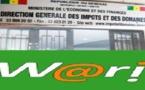 """Les Impôts et Domaines balance un redressement fiscal : Wari """"oublie"""" de transférer les 20 milliards du fisc"""