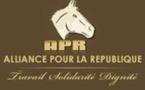 Communiqué de l'APR-Grand Yoff