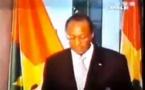 Burkina Faso : Blaise Compaoré refuse de démissionner mais invite à la formation d'un gouvernement de transition (vidéo)
