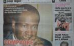 A la Une du Journal L'As du vendredi 31 octobre 2014