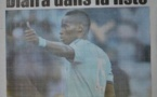 A la Une du Journal Waa Sports du vendredi 31 octobre 2014
