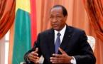 Blaise Compaoré, 27 ans au pouvoir, les dates-clés à retenir