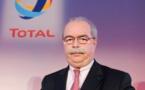 Troisième inculpation après la mort du PDG de Total
