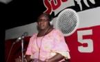 """""""Diano Bi"""" - Awa Thiaw reçoit Mamadou Diop Decroix"""