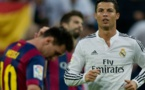 Espagne : Ronaldo appellerait Messi « fils de p*** »