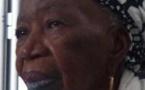 Décès de Adja Amy Ly, la maman de Aissata Niang Ndiaye, ancien ministre du Budget