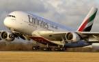 Emirates offre jusqu'à 80 kg de bagages aux  commerçants et Importateurs du Sénégal