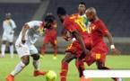 Guinée : le footballeur guinéen Oumar Tourad Bangoura est mort dans le bus de son équipe !