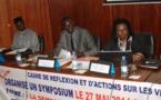 Le Reavpol appelle à un meeting pacifique de l'opposition