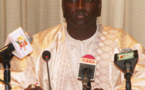 Aly Ngouille Ndiaye démonte Me Wade sur le dossier Arcelor-Mital : «Ce n'est pas raconter des contrevérités qu'on attend d'un ex-chef d'Etat»