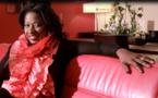 Suzanne Kamara. Célébration de la convention des droits de l'enfant
