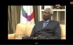 Entretien exclusif avec le Secrétaire général de la Francophonie Abdou Diouf