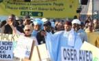 Le « TANEBER » organisé par Wade à la Place de l'Obélisque démontre l'imbroglio qui règne au sein même du PDS