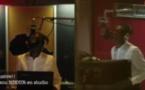Exclusivité « Youssou Ndour en studio pour la francophonie »
