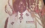 GRAND FORMAT de ce 29 reçoit Général DA SOUZA.
