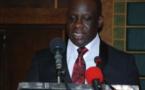 Paris- Rencontre internationale du droit des affaires en Afrique (RIDAA) : Le président du MEDS en Guest Star
