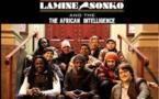African Intelligence Band - Un groupe Sénégalais à l'honneur à la Fed Square de Melbourne (Australie)