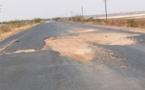 Reconstruction de l'autoroute Fatick-Kaolack : Du négatif, on peut toujours tirer du positif ?