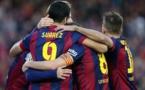 FC Barcelone: Le maillot 2016-2017. Serait-ce une blague ?
