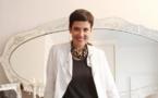 """Cristina Cordula, maman célibataire épanouie : """"Je suis beaucoup mieux aujourd'hui qu'à 30 ans"""""""