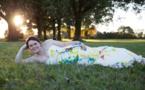 Après que son fiancé l'ait laissé tomber à une semaine de leur mariage, cette mariée a fait le meilleur shooting photo du monde !