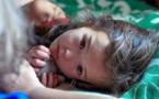 Perdue pendant 11 jours dans la taïga sibérienne, une fillette de 3 ans reste en vie grâce à son chien !