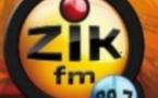 Journal 12H du lundi 12 Janvier 2015 - Zikfm