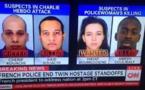 Attentat sur le tourisme: Charlie Hebdo «a tué» le tourisme international