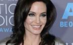 Angelina Jolie déplore la situation des refugiés en Irak