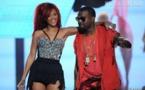 Rihanna : le trio acoustique surprise avec Paul McCartney et Kanye West