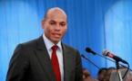 Quand Karim Wade disait qu'il a de l'ambition pour... le Sénégal ( Vidéos)
