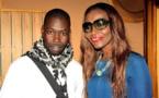 Le photographe Vieux Ndiaye en parfaite complicité avec Coumba Gawlo