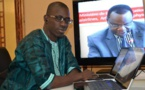 Mountaga Cissé, un passionné des TIC