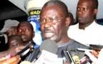 Babacar Gaye du PDS donne des conseils à Idrissa Seck
