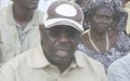 Bienvenue à Kaffrine Monsieur le Président, une vaste région où tout est à faire