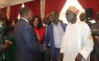 Forum Economique de Kaolack Discours du Président de la CCIAK ( Serigne Mboup CCBM)