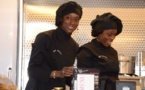 Portrait – Fati Niang jeune chef d'Entreprise sénégalaise créatrice du Black Spoon raconte son parcours d'entrepreneure