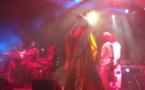 Les images du concert de Waly Seck à Thiès